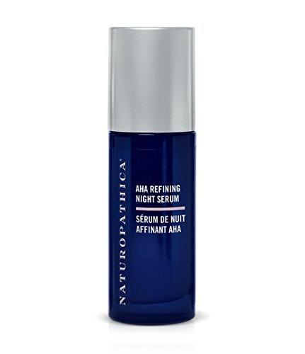 Naturopathica AHA Refining Night Serum 1.0 oz.