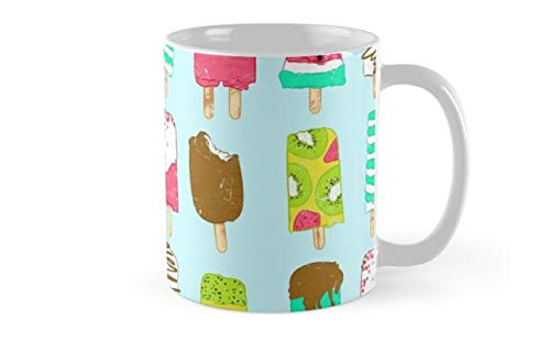 (Ice Cream Time Mug(One Size))