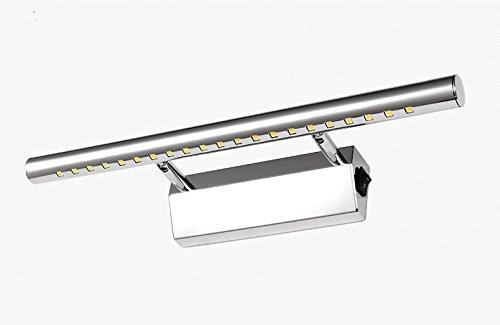 Starlight applica lampada a specchio con illuminazione a led da