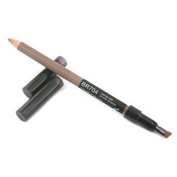 - Shiseido Natural Eyebrow Pencil for Women, BR704/Ash Blond, 0.03 Ounce by Shiseido