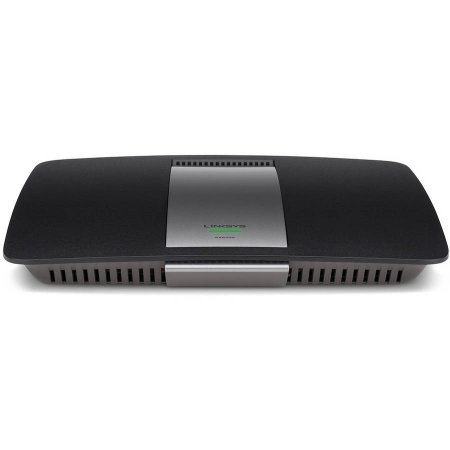 Linksys AC1750 DUAL BAND SMART Wi-Fi ROUTER (EA6700) by Linksys