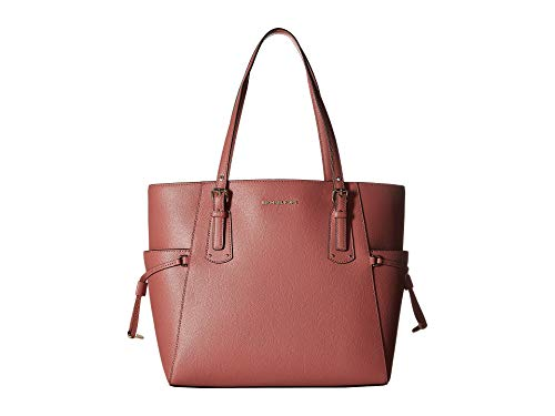 Michael Kors Voyager East/West Tote, Rose, One Size ()