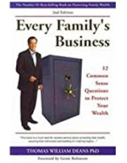 Every Family's Business