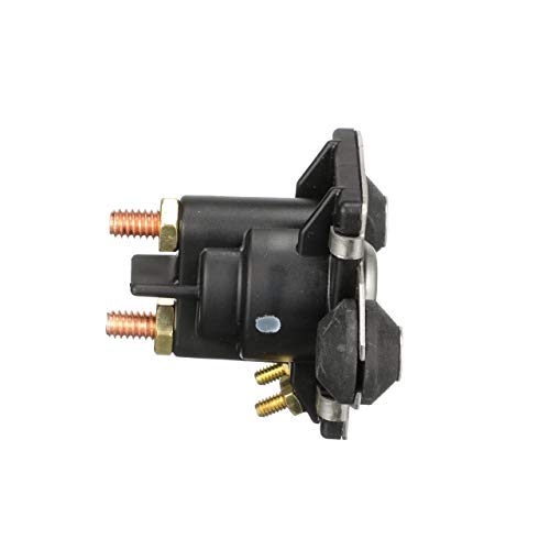 Quicksilver Starter or Power Trim Solenoid 850187T1 - for Mercury or Mariner Outboards or MerCruiser Stern Drives ()
