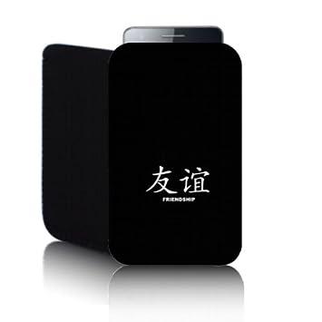 Biz-E-Bee © exclusivo amistad símbolo chino SMARTPHONE LENOVO ...