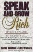 Speak and Grow Rich Rev Upd by Dottie Walters, Lillet
