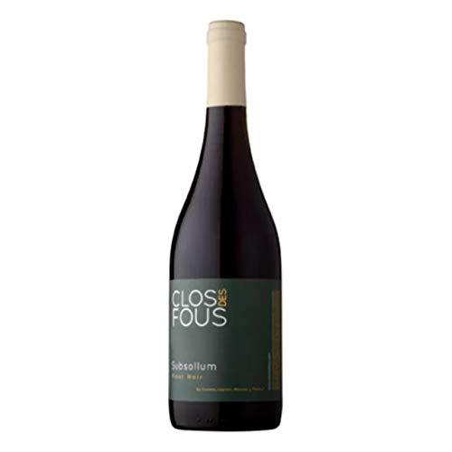 Clos Fous Subsollum Tinto Pinot