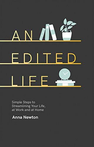 An Edited Life por Anna Newton