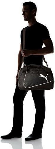Puma evoPOWER Football Bag - black-white