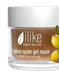 Ilike Quince Apple Gel Mask - 1.7 Fl Oz