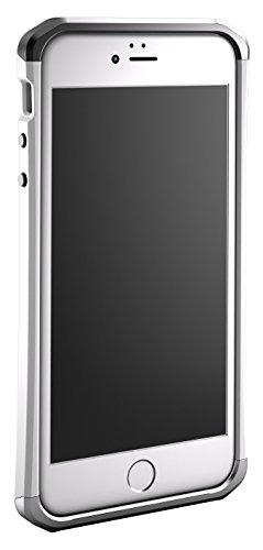 """Element Case EMT-322-136EZ-26 Solace """"LX"""" Tasche für Apple iPhone 7 Plus weiß"""