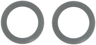 Cuisinart Blender 4 Sealing Rings Replacement Parts O-Rings Gaskets NEW!