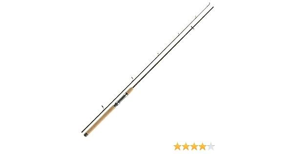Daiwa Exceler Spin 2,10 m 10 – 20 G caña de pesca caña de pescar ...
