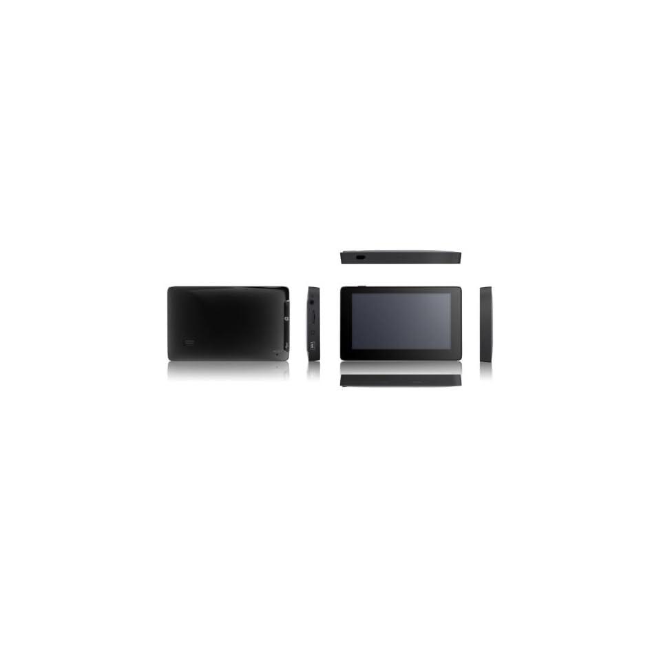 4.3 inch TFT Touch Screen GPS Navigator, 480*272 Resolution, RAM 64M, FLASH ROM 4GB, FM Transmitter  In Dash Vehicle Gps Units  GPS & Navigation