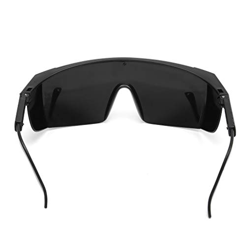Adjustable Safety Goggles Welding Cutting Welders Protective Glasses Lenses by Yongse (Image #3)