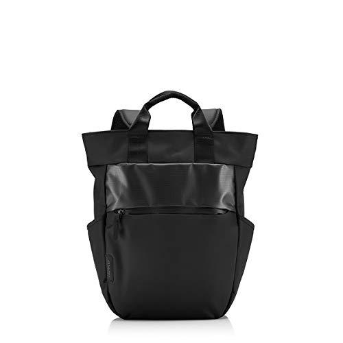 Crumpler Unisex Art Collective Medium Laptop Backpack Black