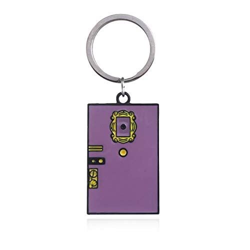 Amazon.com: Key Chain - Show Friends Pendant Friend Keyring ...