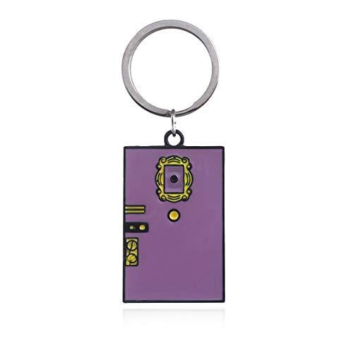 Amazon.com: Key Chain - Show Friends Pendant Friend Keyring ...
