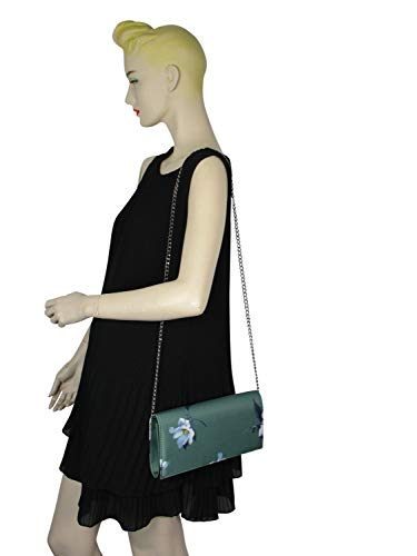 alessandro collezione Taille unique femme Vert menthe Pochette pour daqwrxCa