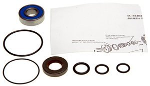ACDelco 36-348390 Professional Power Steering Pump Rebuild Kit with Bushing and Seals ()