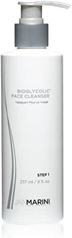 Jan Marini Skin Research Bioglycolic Face Cleanser, 8 fl. oz.