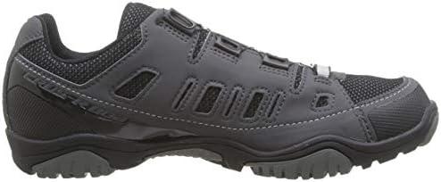 Scott 251840 Chaussures de Cyclisme, Mixte, anthr/Black, 42