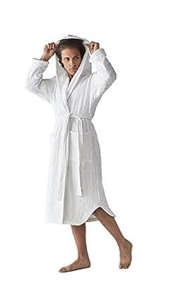 Men's Designer Hotel Bath Robe by Heidi Weisel for Standard Textile – Billy