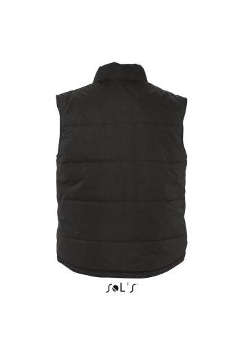 SOL´S - Viper Bodywarmer XXL,Black