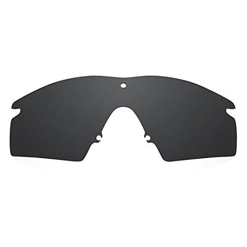 Revant Replacement Lens for Oakley M Frame 2.0 Strike Stealth - Frames Mens Lens