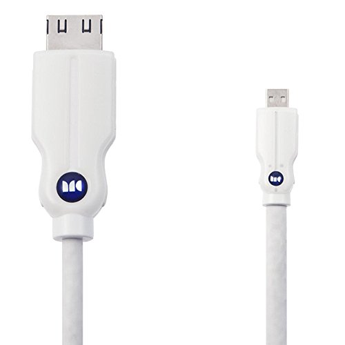 Monster Mobile Micro HDMI Cable ()