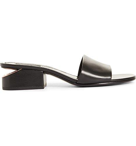 [アレキサンダーワン] レディース サンダル Alexander Wang Lou Slide Sandal (Women) [並行輸入品]