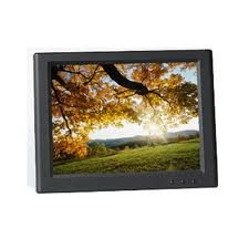 Lilliput Um-80/c/t 8'' 4:3 LCD Monitor Touch Screen with USB Power On by Lilliput (Image #1)