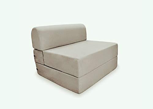 Amazing Fold Out Sofa Bed Zen Sleeper Chair Folding Bed 150 X 190 Creativecarmelina Interior Chair Design Creativecarmelinacom