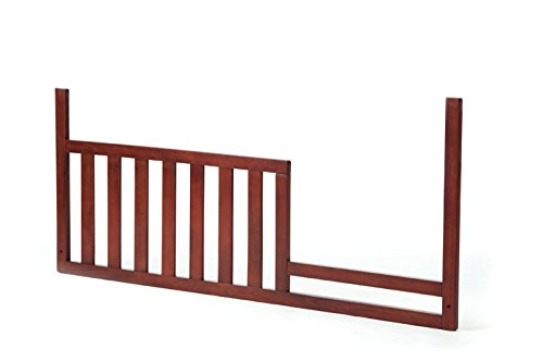 Munire Portland Toddler Guard Rail Cherry by Munire