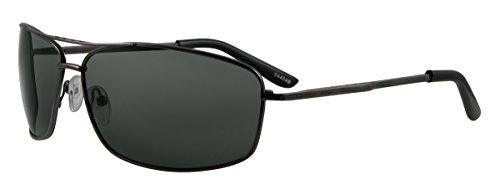UV3+ Sunglasses- Mens Polarized Classic - Sunglasses Uv3