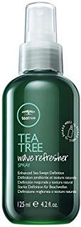 Tea Tree Special Wave Refresher Spray, 4.2 Fl ()