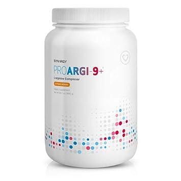 Proargi9 Plus L-arginine Complexer Jumbo Jar 66.6 Oz Citrus Berry