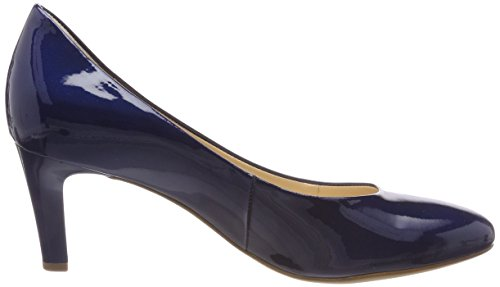 5 Tacn De Zapatos Para 3100 6005 Mujer Gl 10 Azul H navy Rq05SR
