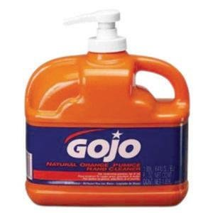 0.5 Gallon Hand Cleaner - 9