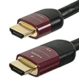 30ft Ultra Slim Series High Performance HDMI® Cable w/ RedMere® Technology