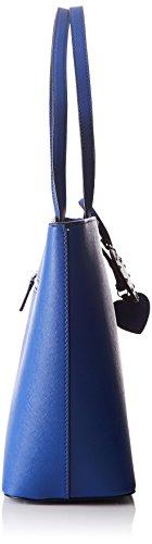 Sacs Hwvy6693230 Blu portés Bleu Guess main A6qvRx
