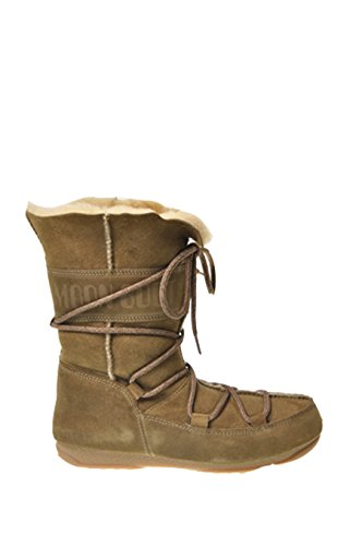 Moonboot Vagabond Mid 007 Noisette