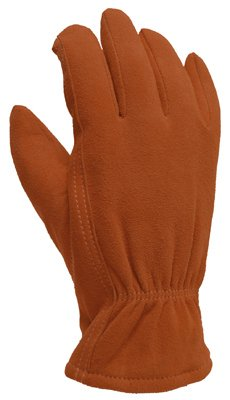 Big Time Products TV207469 XL Wint Deerskin Glove