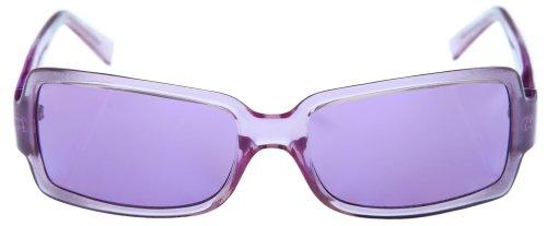 Guess Femmes Lunettes de soleil Violet GU6145 PU 10