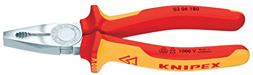 Knipex 03 06 180 SB Combination Pliers 7,09