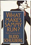 What Makes Sammy Run?, Budd Schulberg, 0394576187