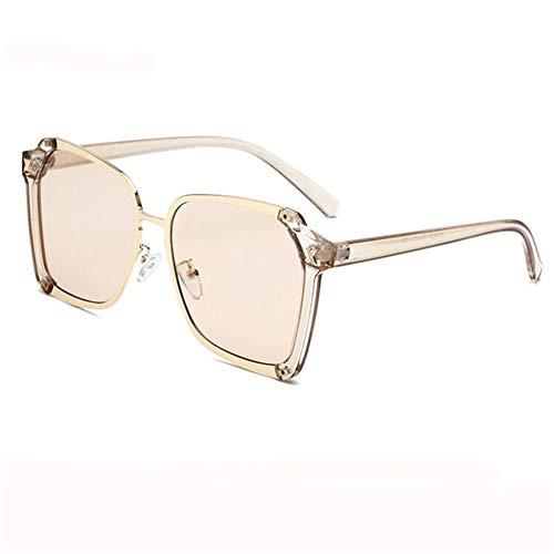 de teintées de de soleil NIFG boîte Lunettes vintage lunettes soleil PTxwnUz
