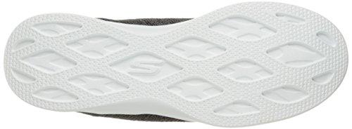 Allenatori Black Go Lite Donna white Step Skechers tqw4OngO