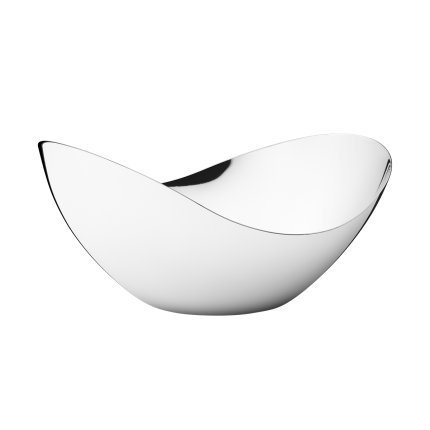 Georg Jensen Blossom - Georg Jensen BLOOM tall bowl, medium