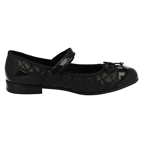 Start-riteGossip - Mary Jane chica, Negro - negro, 42 EU